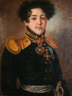 Василий Сергеевич Норов