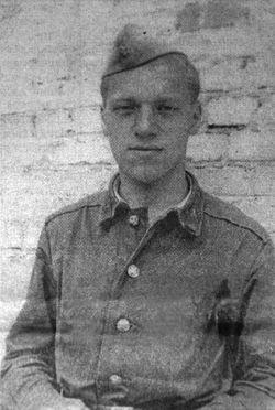 Александр Евгеньевич Афанасьев