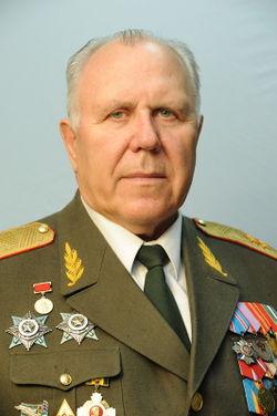 Николай Петрович Тимофеев