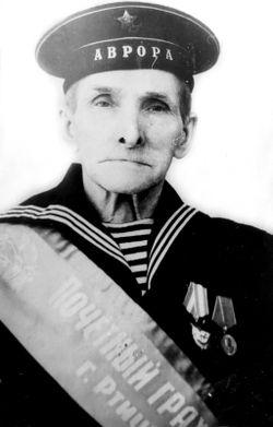 Архип Александрович Кулаков