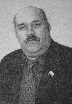 Александр Иванович Кудасов