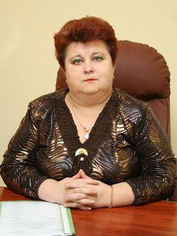 Татьяна Алексеевна Приходько
