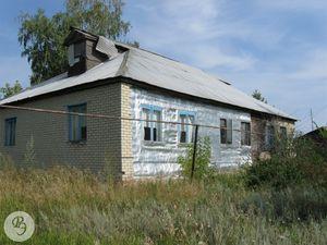 Бывший филиал МОУ «СОШ № 1» в п. Стройиндустрия (2012)
