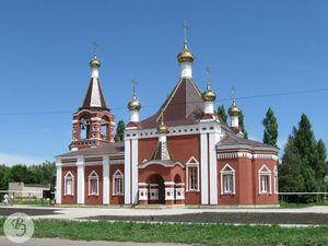Никольская церковь (2011)