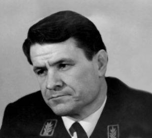 Владимир Васильевич Цоканов