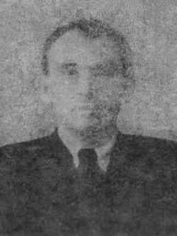 Иван Леонтьевич Калиман