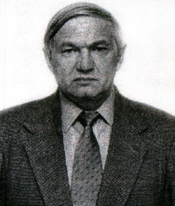 Николай Петрович Назаров