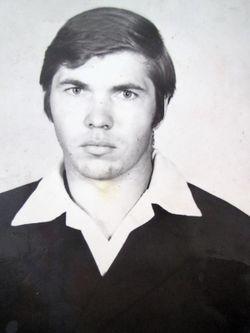 Александр Николаевич Мартынов