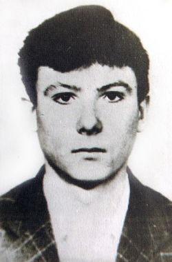 Дмитрий Геннадьевич Никулин