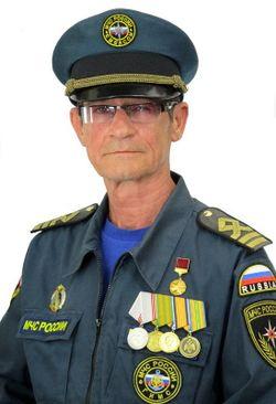 Андрей Владимирович Воронихин