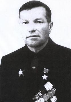 Владимир Петрович Гордеев