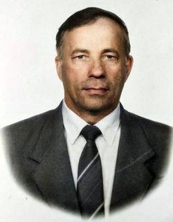 Иван Тихонович Прядко