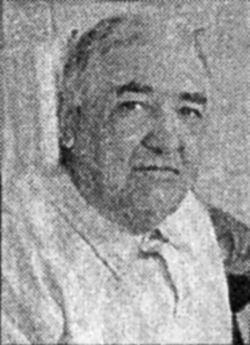 Игорь Николаевич Агапов