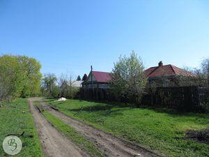 Дома №№ 3 и 5 по переулку Демьяна Бедного (2014)