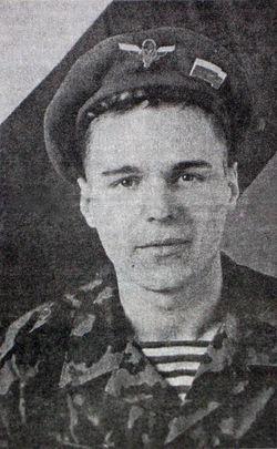 Александр Владимирович Зинченко