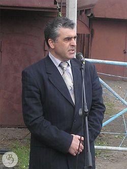 Сергей Николаевич Коржов