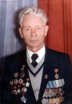 Сергей Васильевич Васильев
