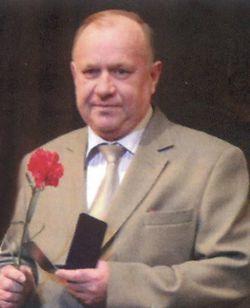 Владимир Павлович Кулагин
