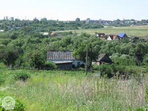 г. Ртищево, ул. Заречная. На этом месте располагалась Покровская церковь села Ртищево