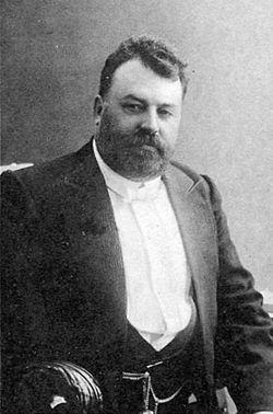 Константин Николаевич Гримм