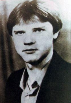 Александр Николаевич Тверитин