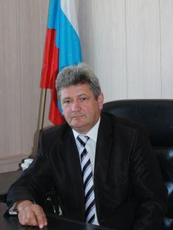 Виктор Иванович Баринов