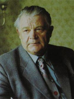 Иван Алексеевич Кузнецов