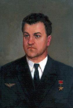 Иван Григорьевич Павловский