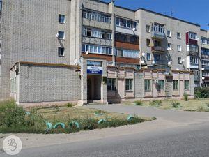 Ртищевский филиал МИИТ (2014)