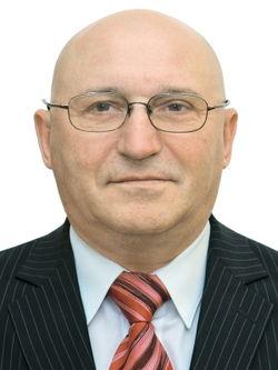 Сергей Васильевич Ларионов
