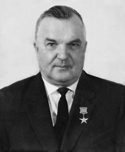 Юрий Васильевич Мирошниченко