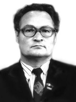 Александр Петрович Шестопалов