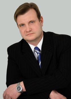 Александр Валерьевич Свечников
