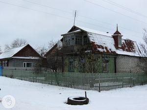 Дом № 25 по Ленинградской улице (2011)[И 1]