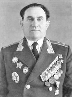 Карп Васильевич Свиридов