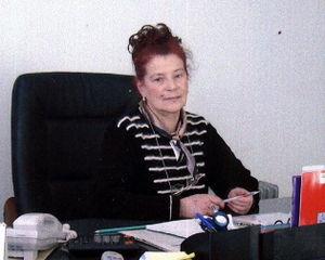 Татьяна Борисовна Волхонская