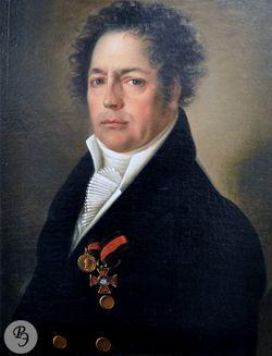 Сергей Александрович Норов