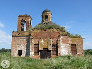 Михайло-Архангельская церковь (2013)