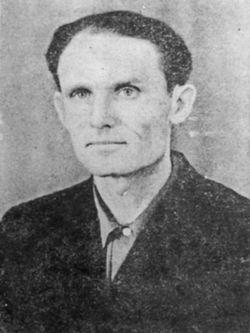 Александр Григорьевич Морозов