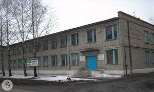 Учебный корпус Ртищевской автошколы ДОСААФ (2007)