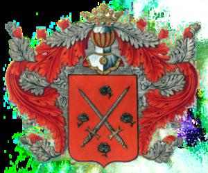 Герб рода Сумароковых