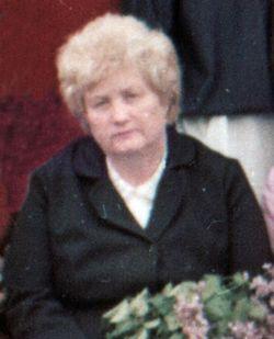 Ольга Петровна Бобылёва