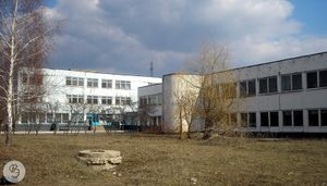 Учебно-производственный корпус РПЛ