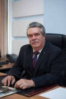 Александр Георгиевич Белов