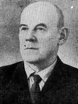 Александр Александрович Великанов