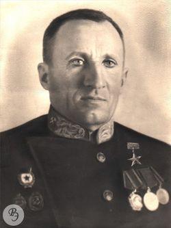 Семён Егорович Мишаков