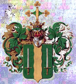 Герб рода Кривских