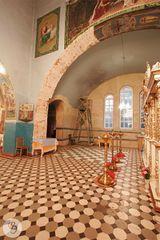 Внутреннее убранство Александро-Невской церкви 8.jpg