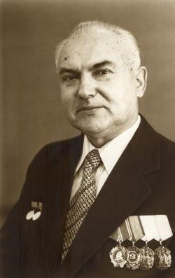 Иван Иванович Гайворонский