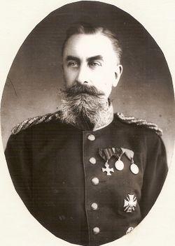 Лев Львович Голицын